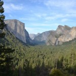 A FOTO mais linda do Yosemite.