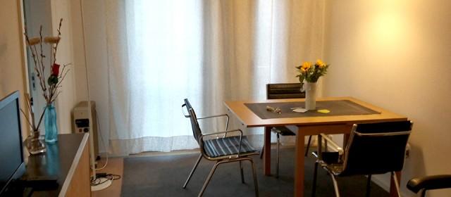 Airbnb: sinta-se em casa