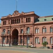 Buenos Aires para Nômades Digitais