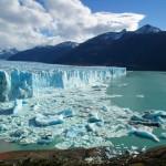 Glaciar Perito Moreno.