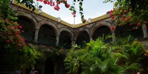 Cerro y Convento de La Popa