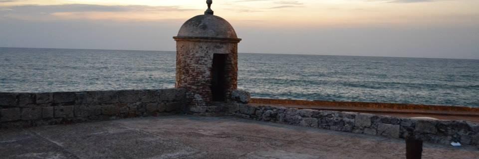 Cidade Murada – Cartagena