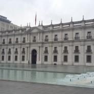 Santiago (Chile) para Nômades Digitais