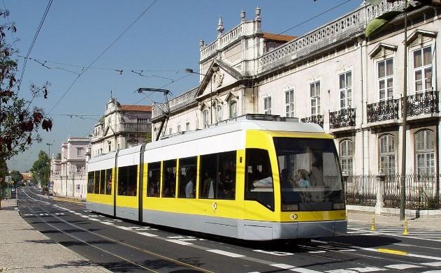 Eletrico - Lisboa - Carris