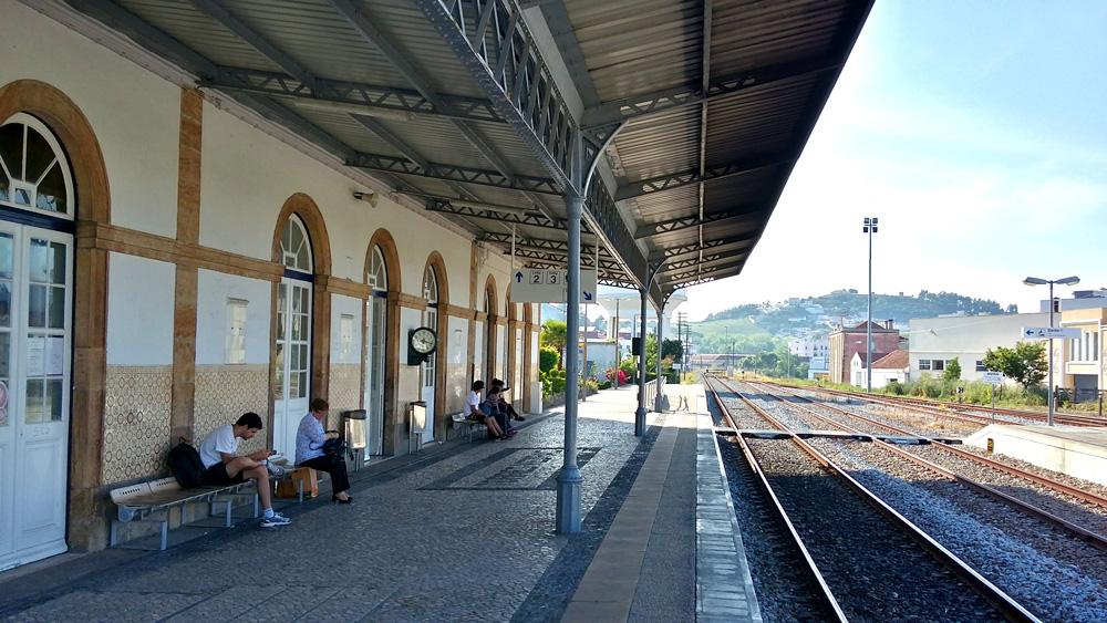 Estação-Torres-Vedras