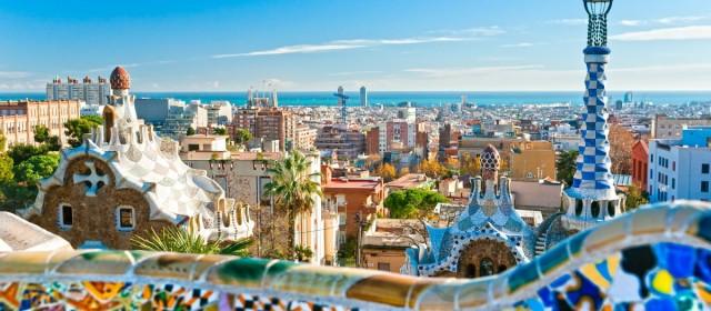 Barcelona para Nômades Digitais