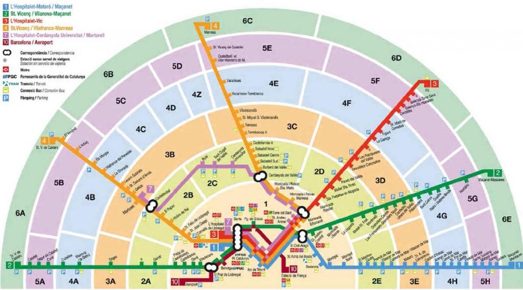 mapa-zonas-transporte-barcelona