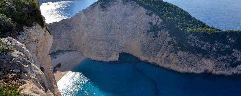 Praia de Navagio – Zakyntos