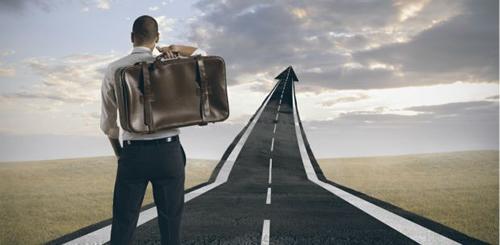 Saiba como Trabalhar e Viajar o Mundo ao Mesmo Tempo